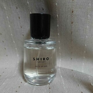 shiro - SHIRO spice of life 50ml シロ スパイスオブライフ