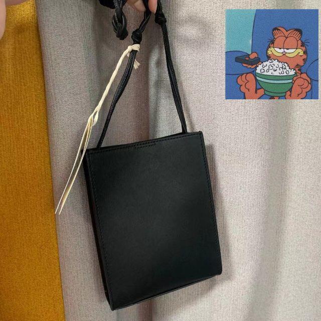 Jil Sander(ジルサンダー)のJil Sander ジルサンダー タングルスモール ショルダーバッグ メンズのバッグ(ショルダーバッグ)の商品写真