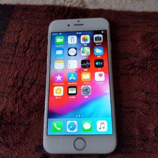 Apple - iphone6 64GB  SIMフリー おまけあり
