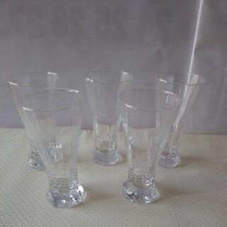 トウヨウササキガラス(東洋佐々木ガラス)の東洋ガラス  ミネルバタンブラー 5個(タンブラー)