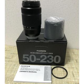 富士フイルム - FUJIFILM 富士フィルムXC50-230mm F4.5-6.7OIS II