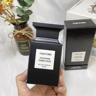 TOM FORD - TOM FORD限定香水fucking fabulous  100ml
