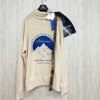 MAISON KITSUNE' - 新品adererror ニット