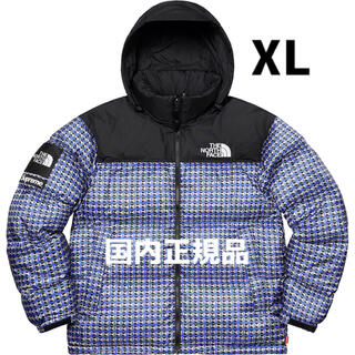 Supreme - XL■Supreme The North Face Studded Nuptse