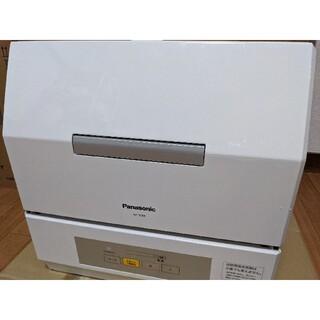 Panasonic - パナソニック食器洗い乾燥機 (NP-TCR4)