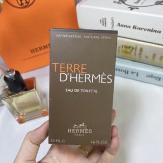 Hermes - Hermes Terre D' Hermes 香水