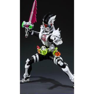 BANDAI - 仮面ライダーゲンム ゾンビアクションゲーマーレベルX-0