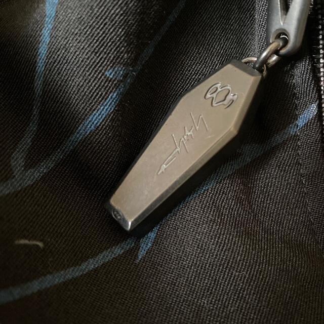 Yohji Yamamoto(ヨウジヤマモト)の[復刻]ヨウジヤマモト スカルローズジャケット メンズのジャケット/アウター(テーラードジャケット)の商品写真