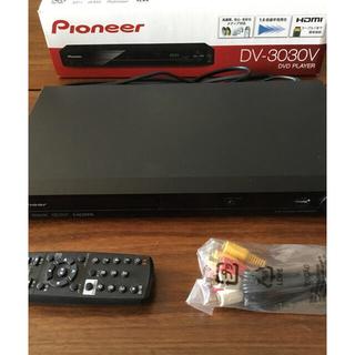 Pioneer - Pioneer DVD Player DV-3030V