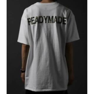 レディメイド(LADY MADE)のreadymade   A BATHING APE  Tシャツ グリーンカモ(Tシャツ/カットソー(半袖/袖なし))