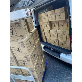 サントリー(サントリー)の山崎12年 50ケース 600本(ウイスキー)