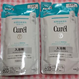 キュレル(Curel)のキュレル 入浴剤 (入浴剤/バスソルト)