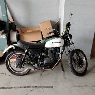 カワサキ - 250TR