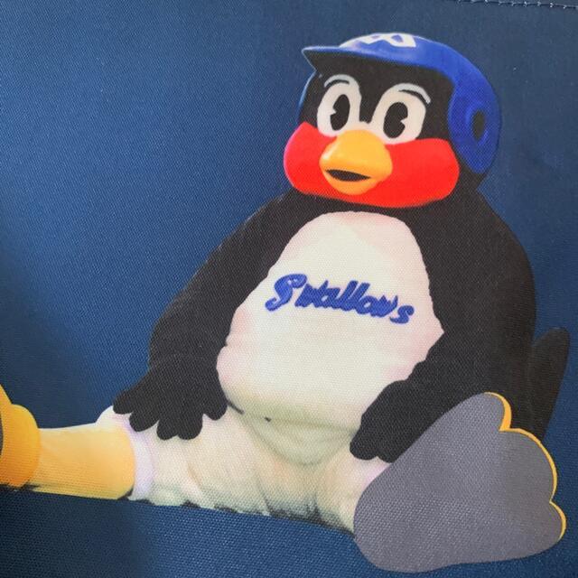 つば九郎 保冷バッグ& ボトルホルダーBOOK 付録 スポーツ/アウトドアの野球(記念品/関連グッズ)の商品写真