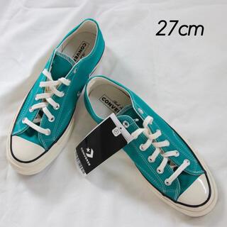CONVERSE - converse コンバース ct70 チャックテイラー マラカイト 27cm