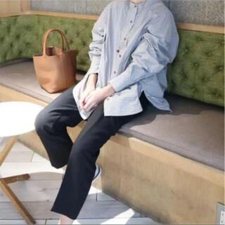 BEAUTY&YOUTH UNITED ARROWS - MACHATT☆スタンドカラーオーバーシャツ