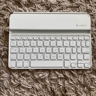 iPad - iPad 用 キーボード ロジテック