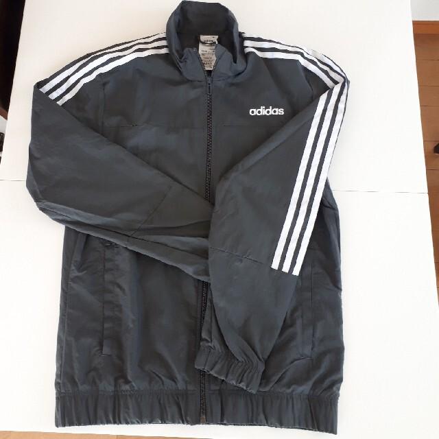 adidas(アディダス)の【未使用品】adidas ナイロンジャケット メンズのジャケット/アウター(ナイロンジャケット)の商品写真