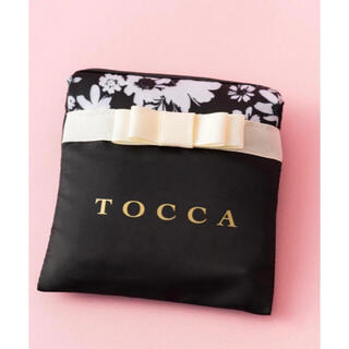 TOCCA - 新品未使用!美人百花5月号附録 TOCCAエコバッグ
