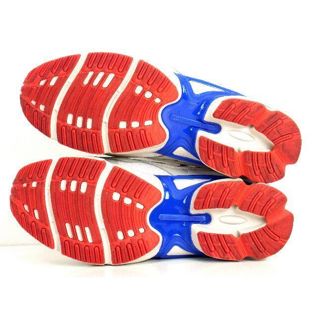 RAF SIMONS(ラフシモンズ)のアディダスadidas×ラフシモンズRAF SIMONS■オズウィーゴスニーカー メンズの靴/シューズ(スニーカー)の商品写真