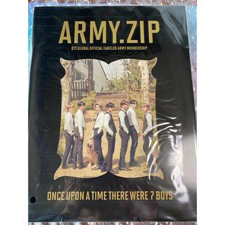 防弾少年団(BTS) -  BTS ARMY MEMBERSHIP KIT付属 フォトブック