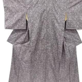 丈153cm / 本場泥大島紬着物(5マルキ)  / 4676901(着物)
