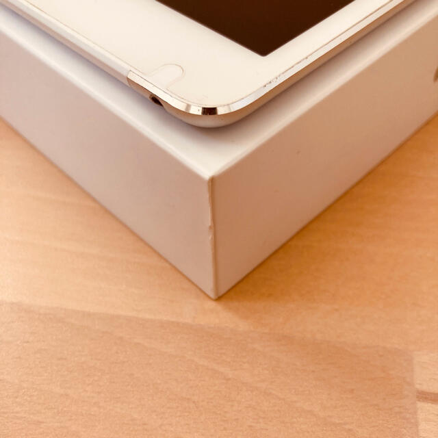 iPad(アイパッド)のiPad mini4 Wi-Fi+Cellular 64G スマホ/家電/カメラのPC/タブレット(タブレット)の商品写真
