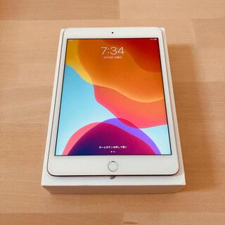 iPad - iPad mini4 Wi-Fi+Cellular 64G