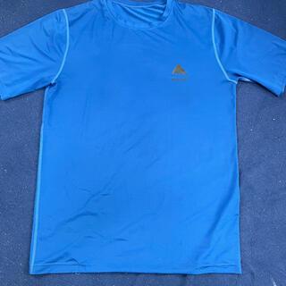 バートン(BURTON)の【難あり】Burton バートン  ドライライド 半袖 Tシャツ 速乾(Tシャツ/カットソー(半袖/袖なし))