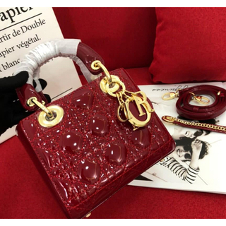 Dior - ディオール dior ハンドバッグ