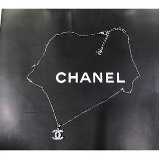 CHANEL - CHANEL シャネルネックレス