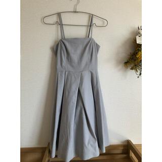 ラグナムーン(LagunaMoon)のLagunamoonのドレス(ミニドレス)