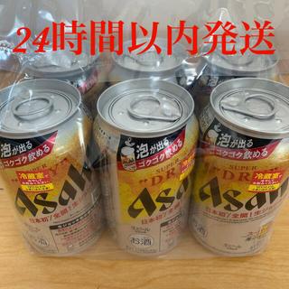 アサヒ - アサヒスーパードライ 生ジョッキ缶