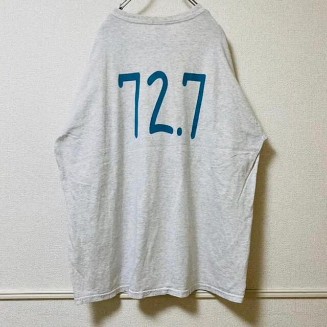 GILDAN(ギルタン)の【GILDAN】90s ヘビーウェイトTシャツ ゆるだぼ 古着男子 ふるじょ メンズのトップス(Tシャツ/カットソー(半袖/袖なし))の商品写真