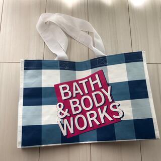 Bath & Body Works - バスアンドボディワークス エコバッグ