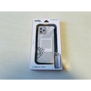 アイフォーン(iPhone)のミッフィー iPhoneケース(iPhoneケース)