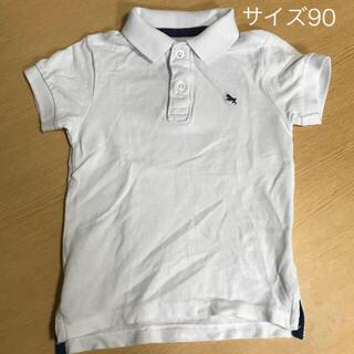 エイチアンドエム(H&M)のサイズ90  ポロシャツ(Tシャツ/カットソー)