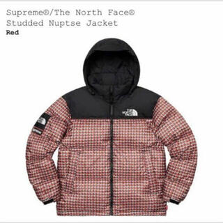 Supreme - Supreme®/The North Face® Studded Nuptse