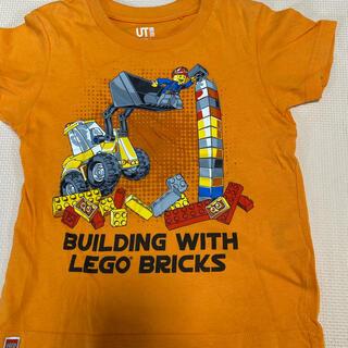 UNIQLO - LEGO Tシャツ ユニクロ 100センチ