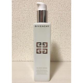 ジバンシィ(GIVENCHY)のGIVENCHY ブランディヴァンローション 200ml 新品未使用(化粧水/ローション)
