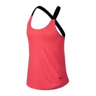 NIKE - NIKE トレーニングタンクトップ women's Lサイズ
