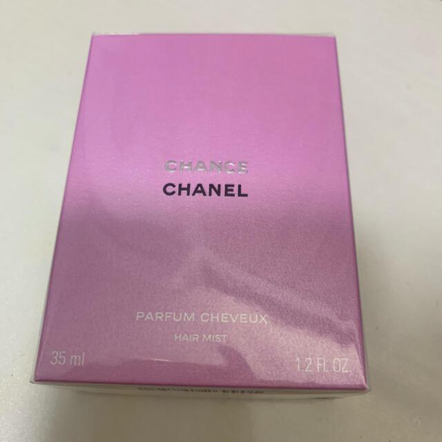 CHANEL(シャネル)のCHANEL CHANCE ヘアミスト コスメ/美容の香水(香水(女性用))の商品写真