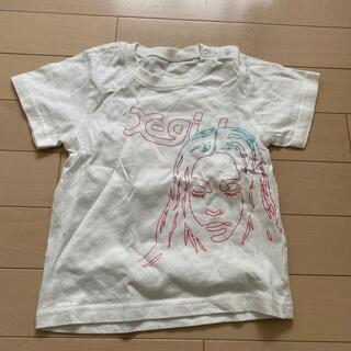 エックスガールステージス(X-girl Stages)のエックスガール95(Tシャツ/カットソー)