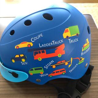 ブリヂストン(BRIDGESTONE)の週末値下げ子供用 自転車 ヘルメット(自転車)