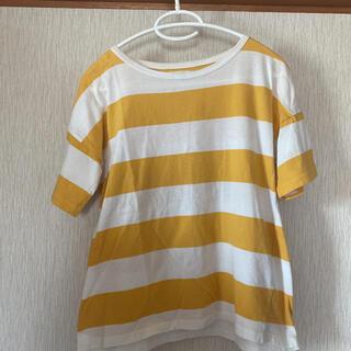 ビームスボーイ(BEAMS BOY)のBEAMS BOY ボーダー Tシャツ(Tシャツ(半袖/袖なし))