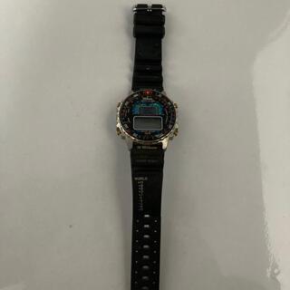 ウィルソン(wilson)のレトロ 腕時計(腕時計(デジタル))