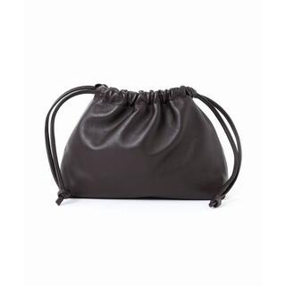 DEUXIEME CLASSE - 今季・タグ付・ドゥーズィエムクラスのCELERIバッグ