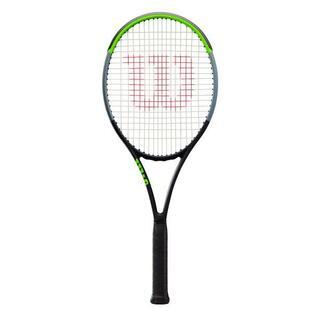 ウィルソン(wilson)のBLADE100L V7.0 ブレード100エル ウィルソン 硬式テニス G2(ラケット)