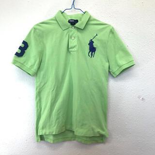 POLO RALPH LAUREN - ラルフローレン Polo Ralph Lauren ビッグポニーポロシャツ150