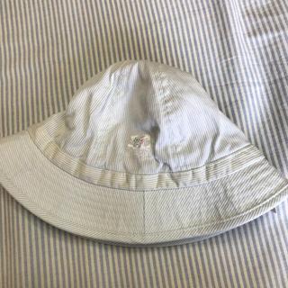 クレージュ(Courreges)のヘビー用 クレージュ帽子(帽子)